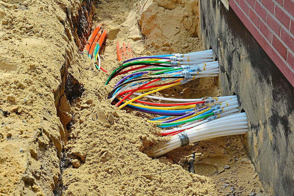Studie // Ausbaustrategien für Breitbandnetze in Europa